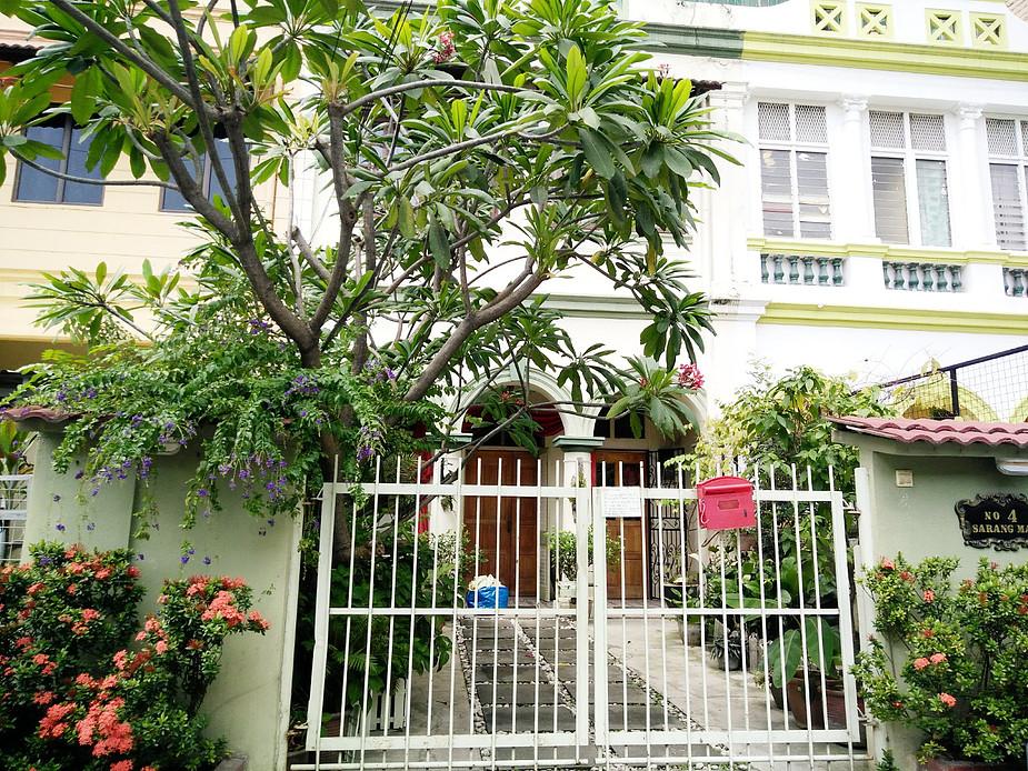 Repurposed Heritage: Jalan Sin Chew Kee