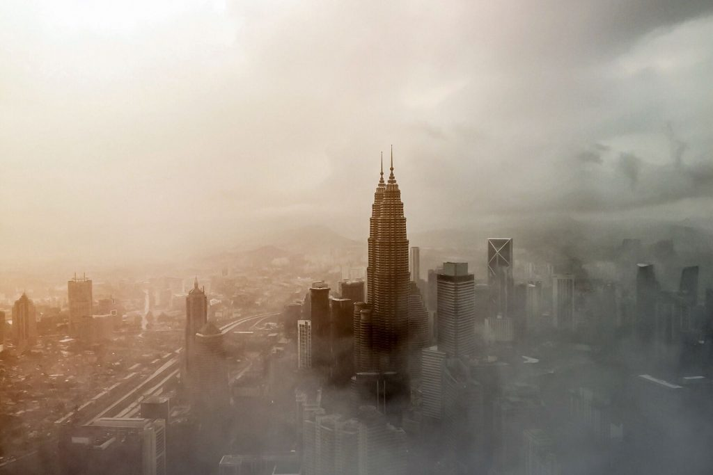 New Research Reveals Malaysia's Rapidly Heating Cities