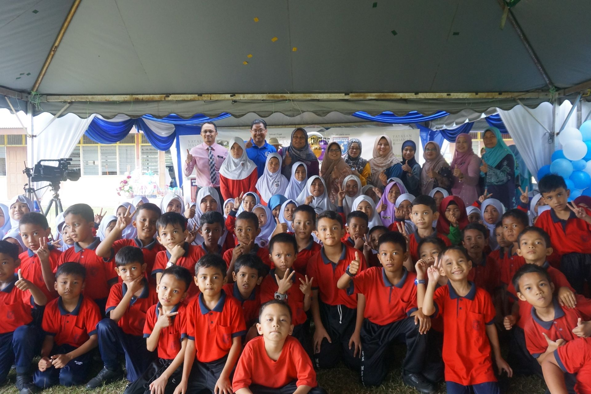 Yayasan Hasanah & The Growth of Civil Society