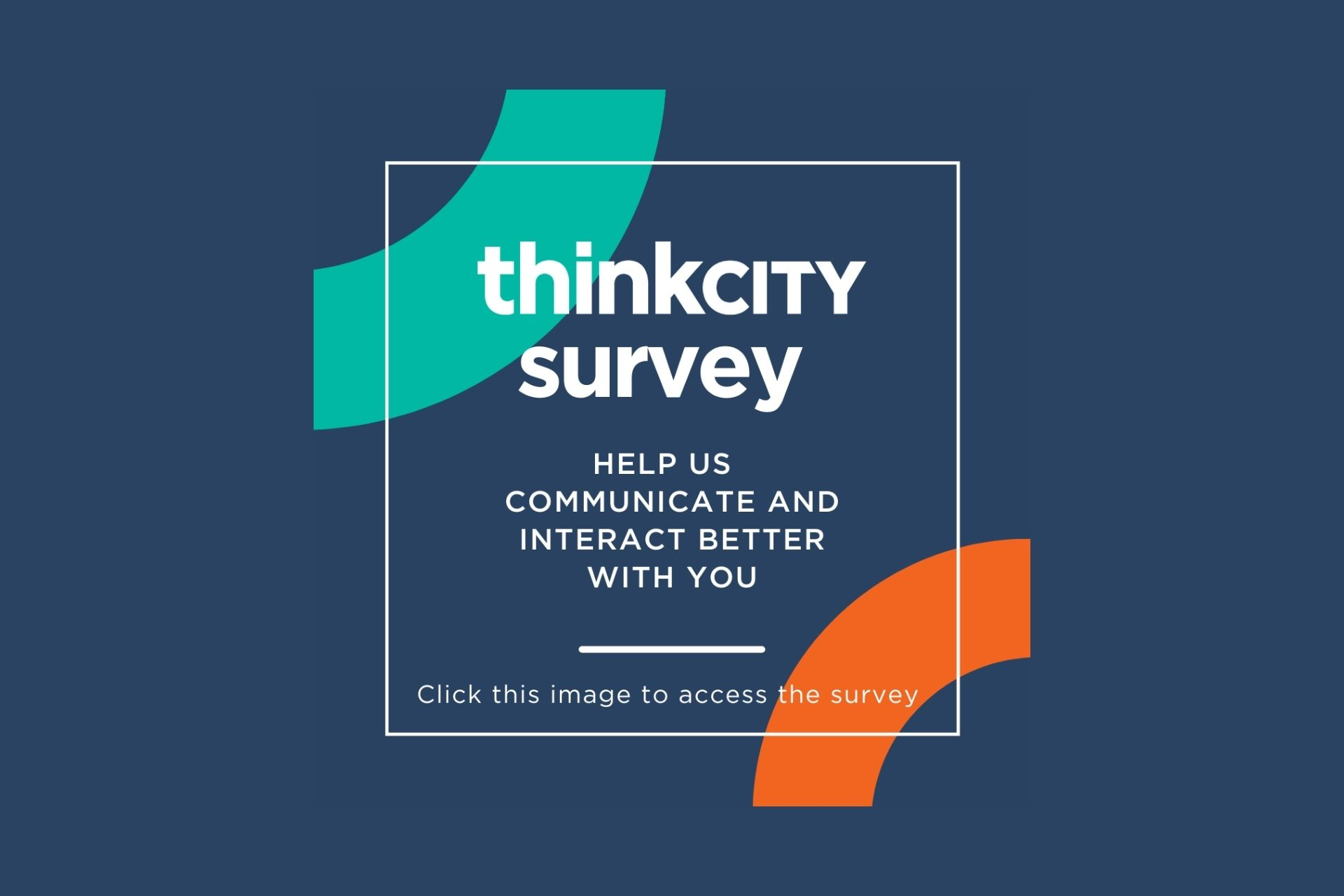 Tell Us What You Think About Think City